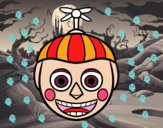 Balloon Boy de Five Nights at Freddy's