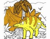 Familia de Tuojiangosaurios
