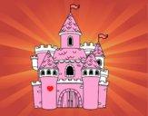 Castillo de fantasía