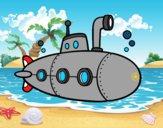 Submarino espía