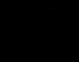 Dibujo de Cuerpo de espaldas para colorear