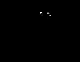 Dibujo de Disfraz de drácula
