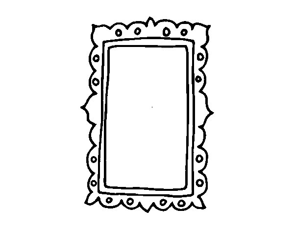 Image gallery espejo dibujo - Dibujos para pintar paredes ...