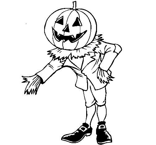 Dibujos de jack esqueletor para colorear e imprimir - Imagui