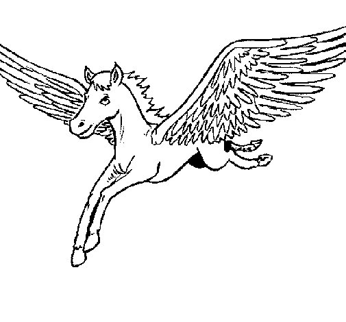 Imagenes De Unicornios Para Colorear. Latest Imagenes De Unicornios ...