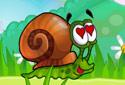 Bob, el caracol enamorado