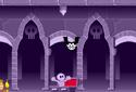 El intrépido vampiro