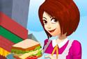 La sandwichería de Nora