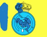 Escudo del Real Madrid C.F.
