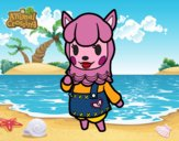 Animal Crossing: Paca