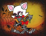 Mangle de Five Nights at Freddy's