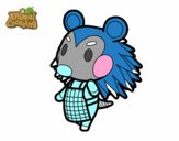 Animal Crossing: Pili