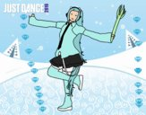 Miku Just Dance