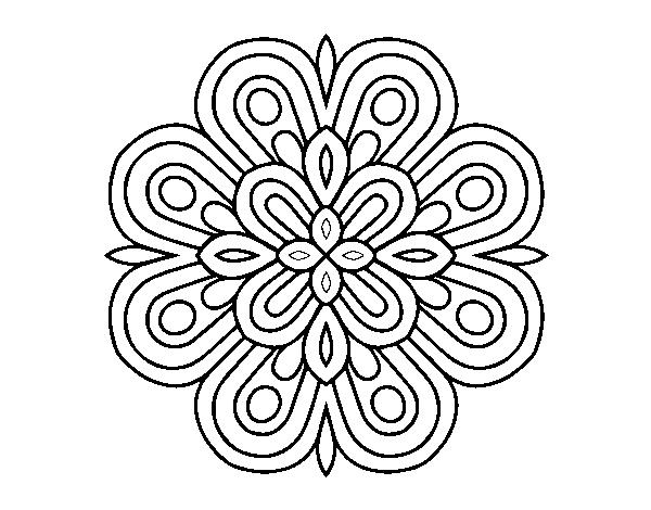 imagenes de artes para colorear