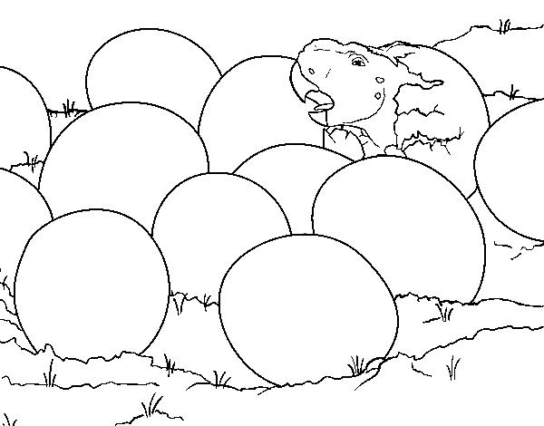 Dibujo de Nacimiento de Patch para Colorear - Dibujos.net